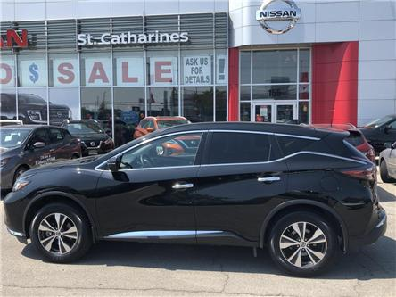 2019 Nissan Murano S (Stk: P2708) in St. Catharines - Image 1 of 8