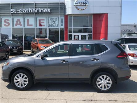 2017 Nissan Rogue  (Stk: P2703) in St. Catharines - Image 1 of 6