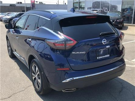 2019 Nissan Murano  (Stk: P2685) in St. Catharines - Image 1 of 6