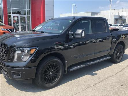 2018 Nissan Titan  (Stk: P2678) in St. Catharines - Image 1 of 3