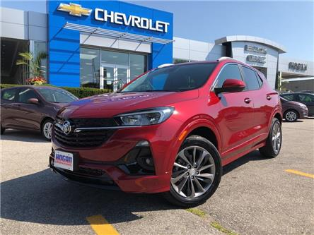 2020 Buick Encore GX Select (Stk: L094996) in Scarborough - Image 1 of 15