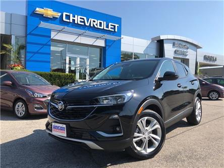 2020 Buick Encore GX Preferred (Stk: L099491) in Scarborough - Image 1 of 15