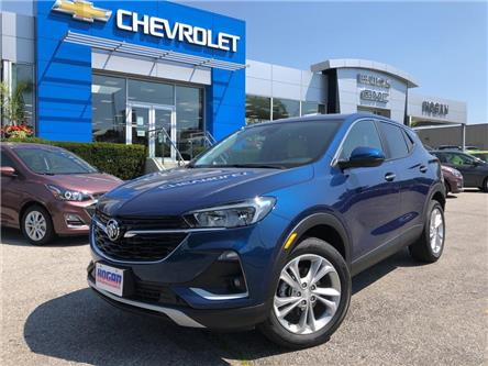 2020 Buick Encore GX Preferred (Stk: L101732) in Scarborough - Image 1 of 15