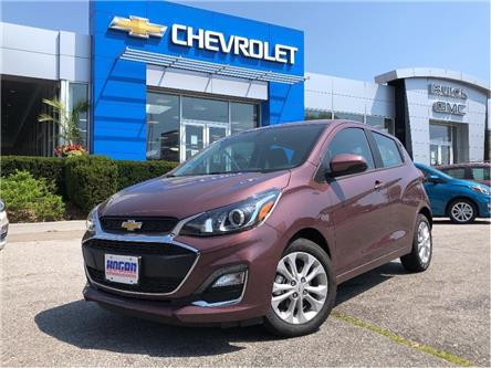 2020 Chevrolet Spark 1LT CVT (Stk: L456065) in Scarborough - Image 1 of 15