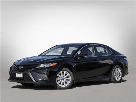 2020 Toyota Camry SE (Stk: N11920) in Goderich - Image 1 of 23
