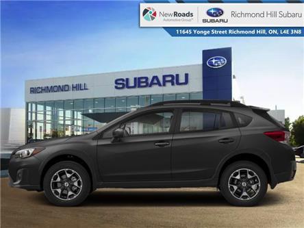 2020 Subaru Crosstrek Convenience w/Eyesight (Stk: 34551) in RICHMOND HILL - Image 1 of 5