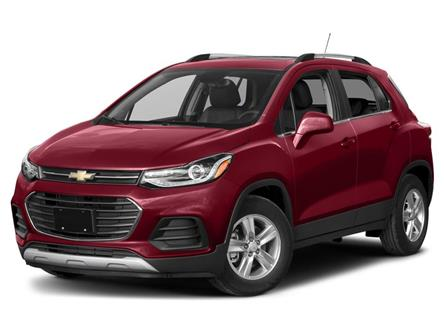 2019 Chevrolet Trax LT (Stk: 19469) in Sioux Lookout - Image 1 of 9