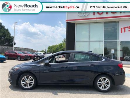 2016 Chevrolet Cruze LT Auto (Stk: 345291) in Newmarket - Image 1 of 20