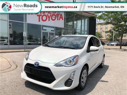 2016 Toyota Prius C  (Stk: 352951) in Newmarket - Image 1 of 26