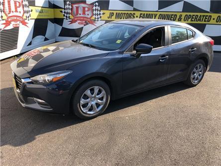 2018 Mazda Mazda3 GX (Stk: 49447r) in Burlington - Image 1 of 20