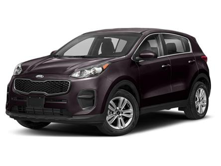 2017 Kia Sportage  (Stk: X4921A) in Charlottetown - Image 1 of 9