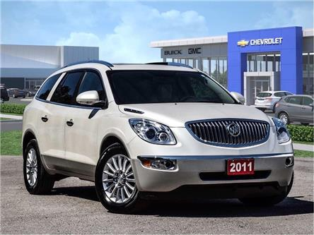 2011 Buick Enclave CXL (Stk: 170764A) in Markham - Image 1 of 30