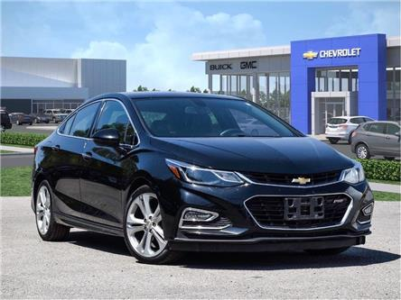 2016 Chevrolet Cruze Premier (Stk: 266250A) in Markham - Image 1 of 27