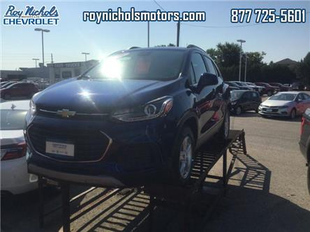 2017 Chevrolet Trax LT (Stk: W037A) in Courtice - Image 1 of 11