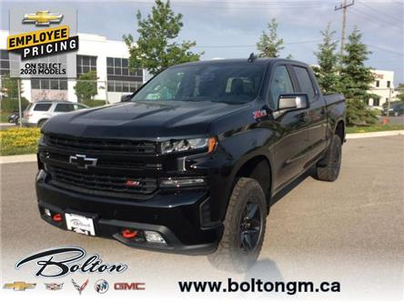 2020 Chevrolet Silverado 1500 LT Trail Boss (Stk: 286085) in Bolton - Image 1 of 15