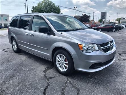 2016 Dodge Grand Caravan SE/SXT (Stk: 2240A) in Windsor - Image 1 of 14