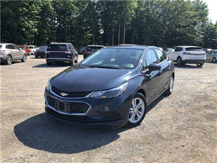 2016 Chevrolet Cruze LT Auto (Stk: P9125) in Barrie - Image 1 of 16