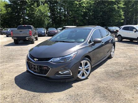 2017 Chevrolet Cruze Premier Auto (Stk: P9126) in Barrie - Image 1 of 19