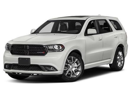 2020 Dodge Durango R/T (Stk: 208534Z) in Hamilton - Image 1 of 9