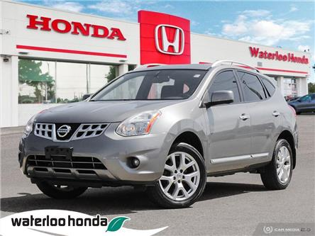 2012 Nissan Rogue SL (Stk: H6957A) in Waterloo - Image 1 of 27