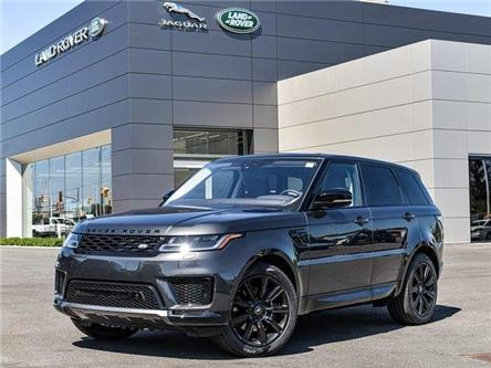 2020 Land Rover Range Rover Sport HSE PHEV (Stk: 20153) in Ottawa - Image 1 of 19