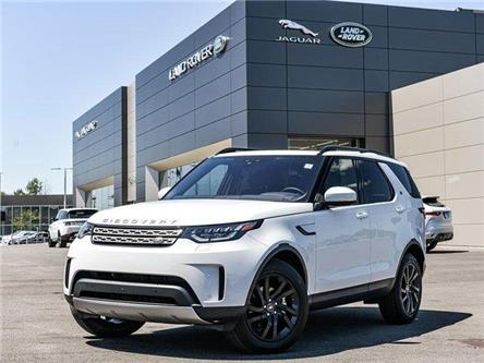 2019 Land Rover Discovery HSE (Stk: 20203) in Ottawa - Image 1 of 22