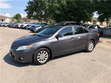 2011 Toyota Camry  (Stk: U07420) in Goderich - Image 1 of 20