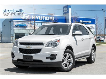2015 Chevrolet Equinox 1LT (Stk: 20PL029A) in Mississauga - Image 1 of 18