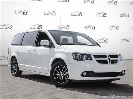 2019 Dodge Grand Caravan GT (Stk: 6578R) in Barrie - Image 1 of 26