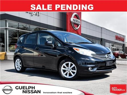 2014 Nissan Versa Note  (Stk: N20667A) in Guelph - Image 1 of 28