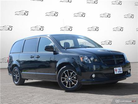 2019 Dodge Grand Caravan GT (Stk: 6576R) in Barrie - Image 1 of 26
