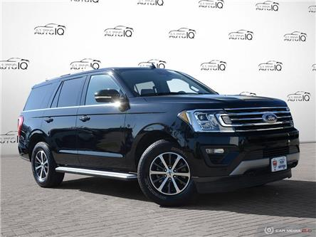 2019 Ford Expedition XLT (Stk: 6598) in Barrie - Image 1 of 27