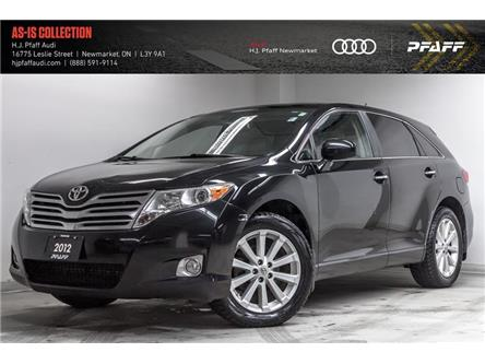 2012 Toyota Venza Base (Stk: A12879A) in Newmarket - Image 1 of 22