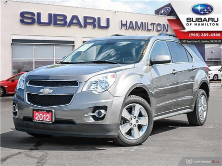 2012 Chevrolet Equinox 1LT (Stk: S7958A) in Hamilton - Image 1 of 25
