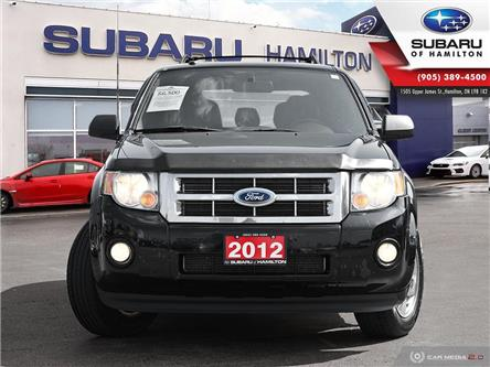 2012 Ford Escape XLT (Stk: S8073B) in Hamilton - Image 1 of 26
