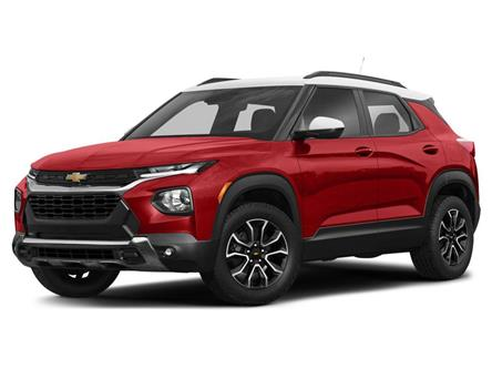 2021 Chevrolet TrailBlazer RS (Stk: M018530) in Scarborough - Image 1 of 3
