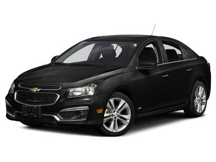 2015 Chevrolet Cruze 1LT (Stk: WN158490) in Scarborough - Image 1 of 10