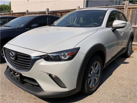 2016 Mazda CX-3 GS (Stk: P2819) in Toronto - Image 1 of 20