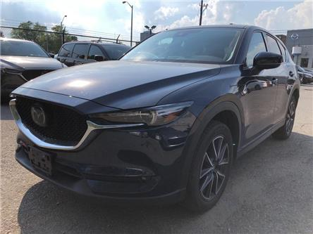 2018 Mazda CX-5 GT (Stk: P2828) in Toronto - Image 1 of 23