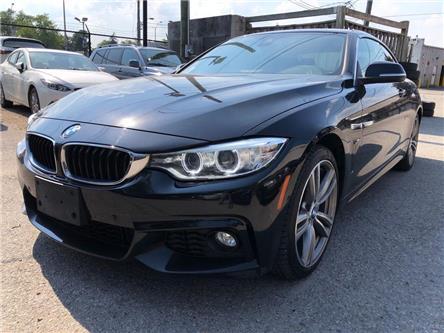 2015 BMW 435i xDrive (Stk: 85799A) in Toronto - Image 1 of 29