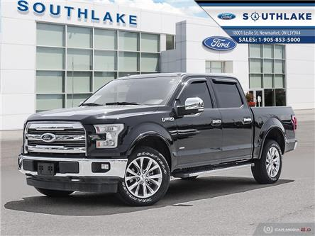 2017 Ford F-150  (Stk: P51299) in Newmarket - Image 1 of 26