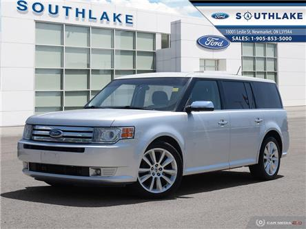 2010 Ford Flex Limited (Stk: 28035A) in Newmarket - Image 1 of 25