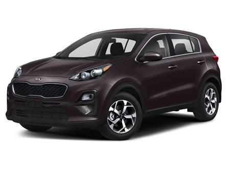 2020 Kia Sportage EX S (Stk: SP06686) in Abbotsford - Image 1 of 9
