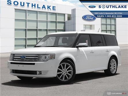 2010 Ford Flex Limited (Stk: P51298) in Newmarket - Image 1 of 26