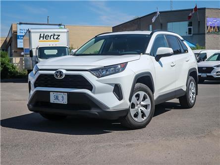 2020 Toyota RAV4 LE (Stk: 88192-0) in Ottawa - Image 1 of 27