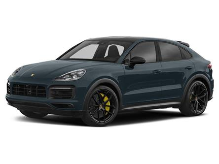 2020 Porsche Cayenne Coupe S (Stk: D63125) in Ottawa - Image 1 of 3