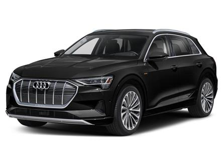 2019 Audi e-tron 55 Progressiv (Stk: 191554) in Toronto - Image 1 of 9