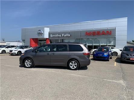 2016 Toyota Sienna LE 8 Passenger (Stk: 20-114A) in Smiths Falls - Image 1 of 13