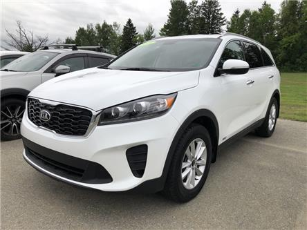 2019 Kia Sorento 2.4L LX (Stk: MM991) in Miramichi - Image 1 of 7
