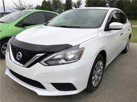 2016 Nissan Sentra  (Stk: 0C535A) in Miramichi - Image 1 of 6